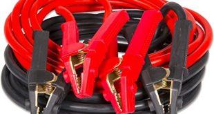 51+xuB2 u8L 310x165 - Starthilfekabel 70 mm² 12/24 V - 1200 A Überbrückungskabel Kabel KFZ AUTO PKW
