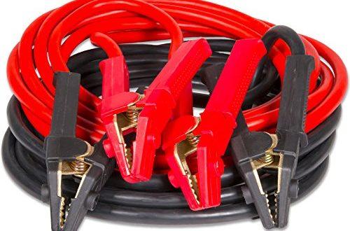 51+xuB2 u8L 500x330 - Starthilfekabel 70 mm² 12/24 V - 1200 A Überbrückungskabel Kabel KFZ AUTO PKW